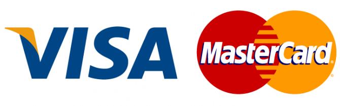 Оплата банковской картой и Сбербанк-Онлайн