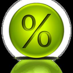 Измненеие % ставки для машин без рекламы